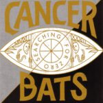 Cancer Bats – Searching For Zero (2015)