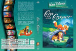 Cap und Capper (Walt Disney Special Collection) (1981) R2 german