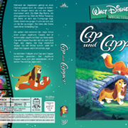 Cap und Capper (Walt Disney Special Collection) (1981) R2 german