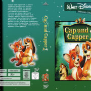 Cap und Capper 2 (Walt Disney Special Collection) (2006) R2 German