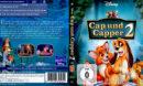 Cap und Capper 2 (2006) R2 Blu-Ray German