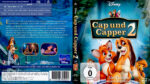 Cap und Capper 2 (2006) R2 Blu-Ray German