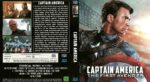 Captain America: The First Avenger Blu-Ray German (2011)