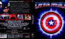 Captain America (1990) Blu-Ray German