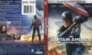 Captain America: The Winter Soldier (2014) Blu-Ray