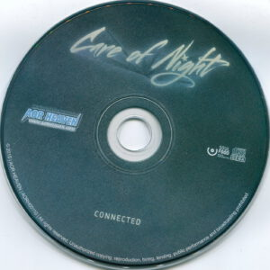 Care Of Night - Connected - CD