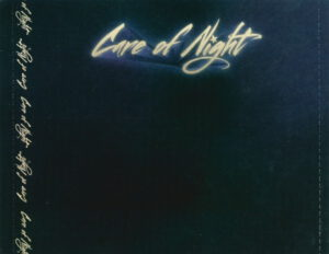 Care Of Night - Connected - Inlay