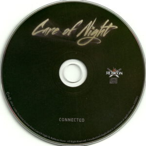 Care Of Night - Connected (Japan) - CD