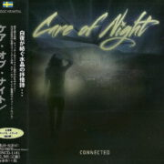 Care Of Night – Connected (Japan) (2015)