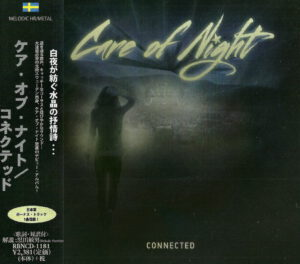 Care Of Night - Connected (Japan) - Front (1-2)