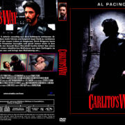 Carlito's Way (1993) R2 german custom