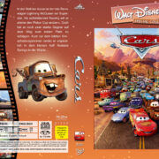 Cars (Walt Disney Special Collection) (2006) R2 German
