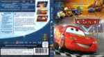 Cars (2006) R2 Blu-Ray German