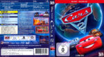 Cars 2 (2011) R2 Blu-Ray German