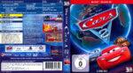 Cars 2 (2011) R2 Blu-Ray German