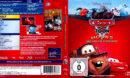 Cars Toon - Hooks unglaubliche Geschichten (2008) R2 Blu-Ray German