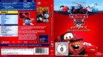 Cars Toon – Hooks unglaubliche Geschichten (2008) R2 Blu-Ray German