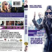 Our Brand Is Crisis (2016) R1 Custom