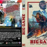 Big Game (2014) R1 CUSTOM