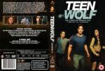Teen Wolf season 2 (2013) R0 Custom