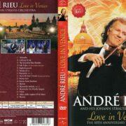 Andre Rieu Love in Venice (2014)