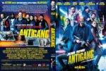 Antigang (2015) R2 Custom