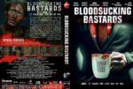 Bloodsucking Bastards (2015) R1 CUSTOM