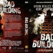 Bad Building (2015) R1 CUSTOM