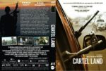 Cartel Land (2015) R1 Custom