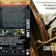 Cartel Land (2015) R1 Custom