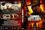Common Outlaws (2015) R1 Custom