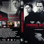 Criminal Activities (2015) R1 Custom