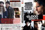 10,000 Saints (2015) R1 Custom