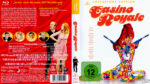 Casino Royale (1967) Blu-Ray German