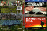 Casualties Of War / Hamburger Hill (1987-89) (Double Feature) R1 Custom