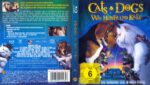 Cats & Dogs: Wie Hund und Katz (2001) Blu-Ray German