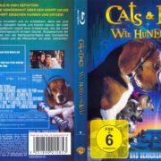 Cats & Dogs: Wie Hund und Katz (2001) Blu-Ray German