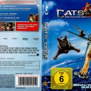 Cats & Dogs: Die Rache der Kitty Kahlohr (2010) Blu-ray German