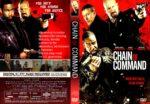 Chain Of Command (2015) R1 CUSTOM