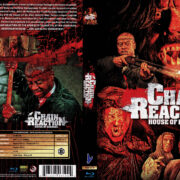 Chain Reaction: House of Horrors (2005) R2 Blu-Ray german