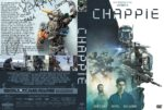 Chappie (2015) R0 Custom GERMAN