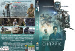Chappie (2015) R0 Custom