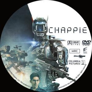 Chappie Custom Label