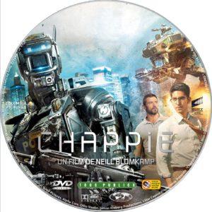 Chappie - DVD