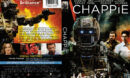 Chappie (2015) R1 DVD Cover