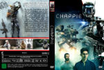 Chappie (2015) R2 German Custom