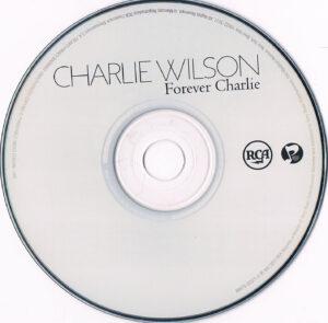 Charlie Wilson - Forever Charlie - CD