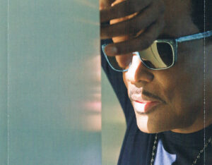 Charlie Wilson - Forever Charlie - Inlay