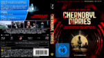 Chernobyl Diaries (2012) R2 Blu-ray German