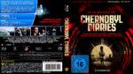 Chernobyl Diaries (2012) R2 Blu-ray German